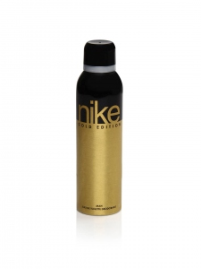 NIKE DEO MAN GOLD EDITION 200ML
