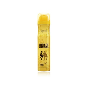 ENGAGE DEO WOMAN TEASE 165ML