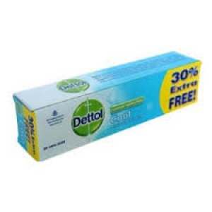 DETTOL COOL SHAVING CREAM 91GM