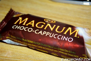 KWALITY WALLS MAGNUM CHOCO-CAPPUCCINO 90ML