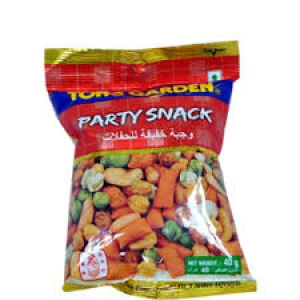 TONG GARDEN PARTY SNACK 40G