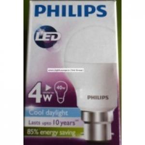 PHILIPS LED LAMP 4W