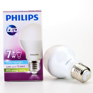 PHILIPS LED LAMP 7W