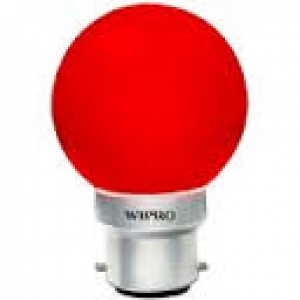 PHILIPS LED DECO RED 0.5W