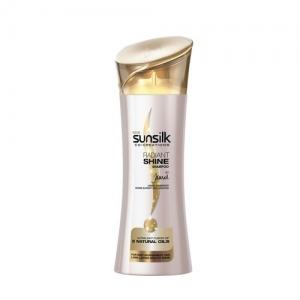 SUNSILK RADIANT SHINE SHAMPOO 340ML