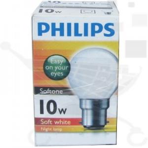 PHILIPS SOFTONE 10W NIGHT LAMP