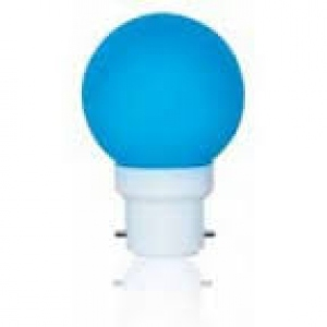 PHILIPS LED DECO BLUE 0.5 W