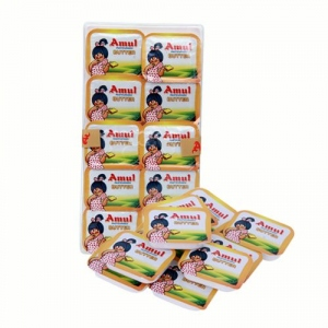 AMUL BUTTER SCHOOL PACK 100G