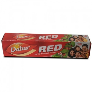 DABUR RED TOOTH POWDER 100G