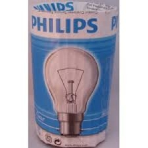 PHILIPS CLEAR 40 W