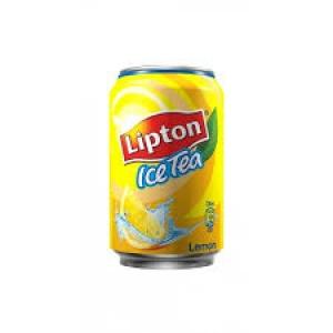LIPTON LEMON ICE TEA 320ML