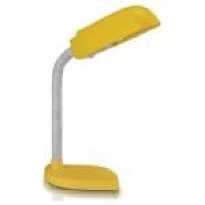 PHILIPS 15W DECO LAMP YELLOW