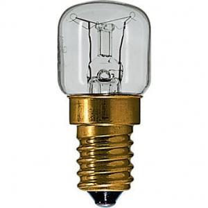 PHILIPS 15W DECO LAMP ORANGE