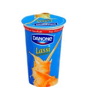DANONE MANGO LASSI 200ML