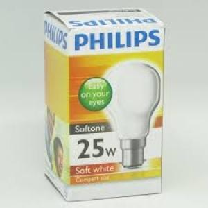 PHILIPS SOFTONE 25W