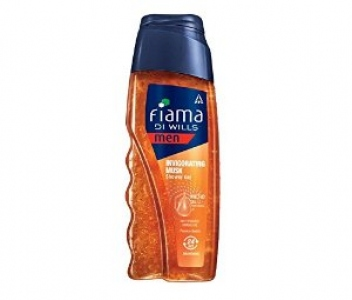 FIAMA DI WILLS INVIGORATING MUSK SHOWER GEL 250ML