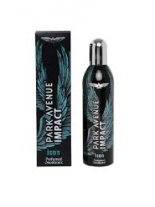 PARK AVENUE IMPACT DEO ICON 150ML