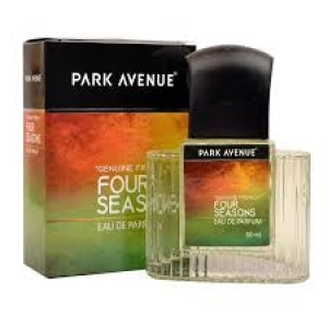 PARK AVENUE EAU DE PARFUM FOUR SEASONS 50ML