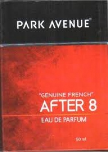 PARK AVENUE EAU DE PARFUM AFTER 8 50ML