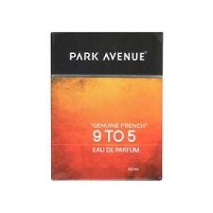 PARK AVENUE EAU DE PARFUM 9 TO 5 50ML
