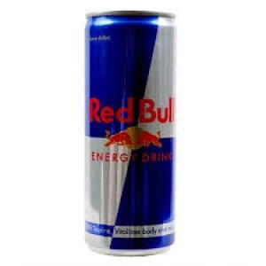 RED BULL ENERGY DRINK 250ML PACK OF 2