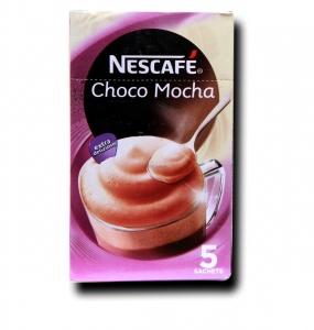 NESCAFE CHOCO MOCHA 75G