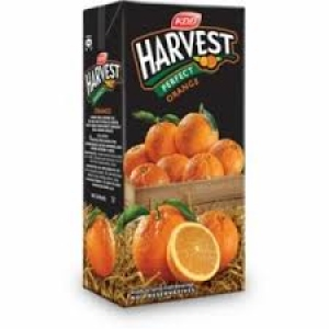 KDD HARVEST PERFECT ORANGE 1LTR