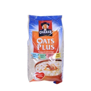 QUAKER OATS PLUS 300G