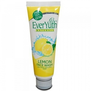 EVERYUTH NATURALS OIL CLEAR LEMON FW 60G