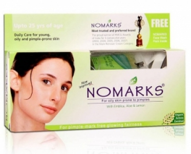 BAJAJ NO MARKS FOR OILY SKIN 25G