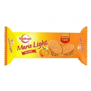 SUNFEAST MARIE LIGHT ORANGE 75G