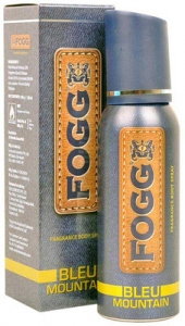 FOGG BODY SPRAY BLEU MOUNTAIN 120ML