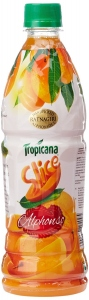 TROPICANA SLICE ALPHONSO PET 600ML
