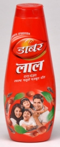 DABUR RED TOOTH POWDER 60G