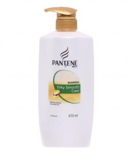 PANTENE SILKY SMOOTH CARE SH 675ML