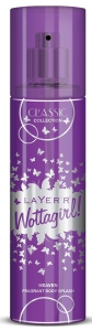 LAYER`R WATTAGIRL FANTASY BODY SPLASH 135ML