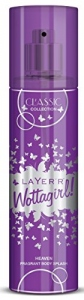 LAYER`R WATTAGIRL HEAVEN BODY SPLASH 135ML