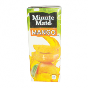 MINUTE MAID MANGO 250ML