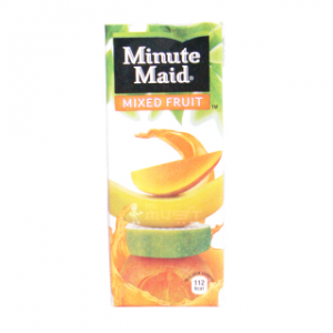 MINUTE MAID MIXED FRUIT 200ML