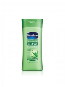 VASELINE INTESIVE CARE ALOE SOOTHE 300ML
