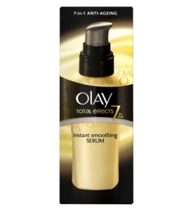 OLAY TOTAL EFFECTS 7 IN 1 ANTI-AGEING SERUM 50ML