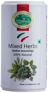 NATURESMITH MIXED HERBS 50G