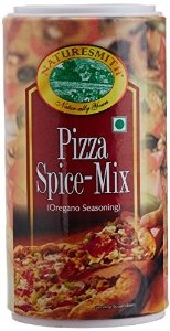 NATURESMITH PIZZA SPICE-MIX 75G