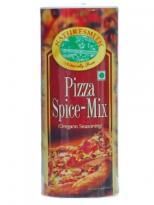 NATURESMITH PIZZA SPICE-MIX 50G