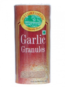 NATURESMITH GARLIC GRANULES 75G