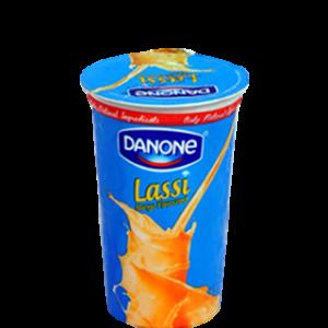 DANONE LASSI MANGO FLAV 150ML
