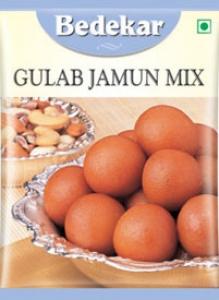 BEDEKAR GULAB JAMUN MIX 200G