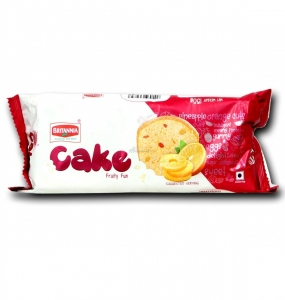 BRITANNIA CAKE FRUITY FUN 150G