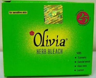 OLIVIA HERB BLEACH 60G