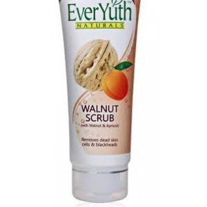 EVERYUTH NATURALS WALNUT-APRICOT SCRUB 25G